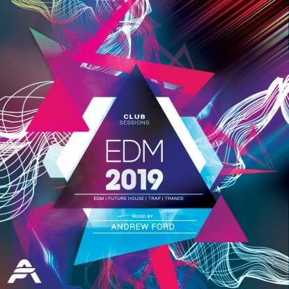 EDM Session - front