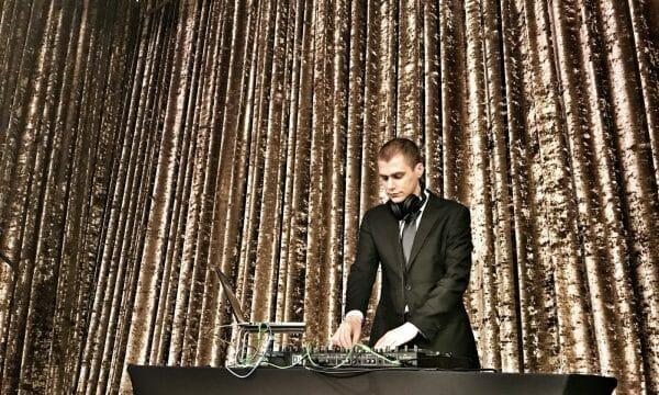 Wedding DJ in Taipei