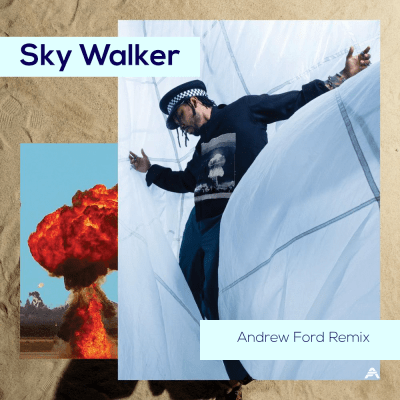 sky Walker Remix