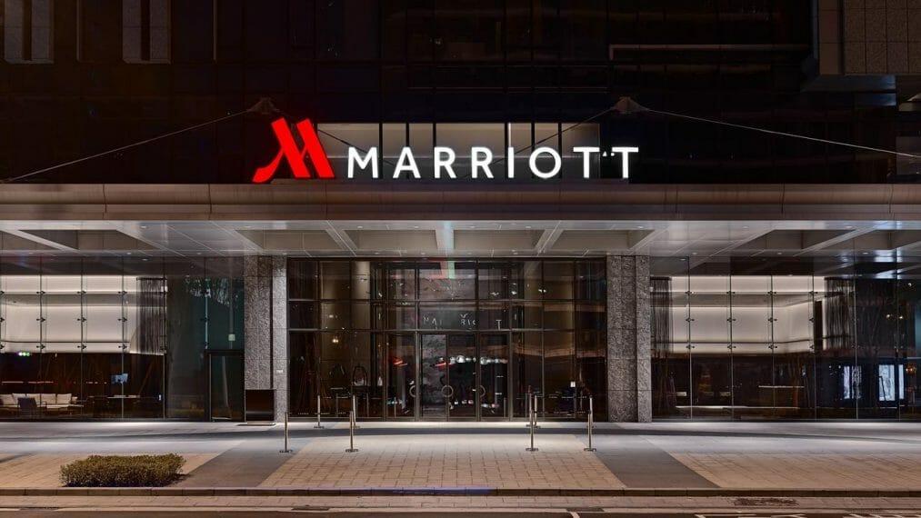 Taipei Mattiott Hotel