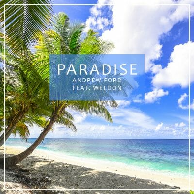 Paradise Feat. Weldon Cover